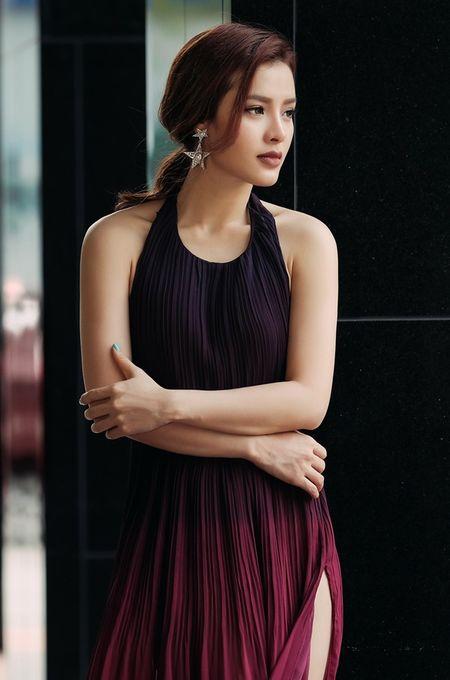 Phuong Trinh Jolie: Me qua doi som, toi hoi tiec vi van chuakip noi 'con yeu me' - Anh 3