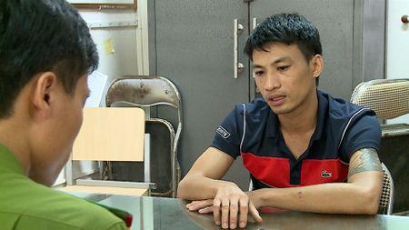 Doi tuong trong vu truy sat tai Benh vien Da khoa Phu Xuyen ra dau thu - Anh 1