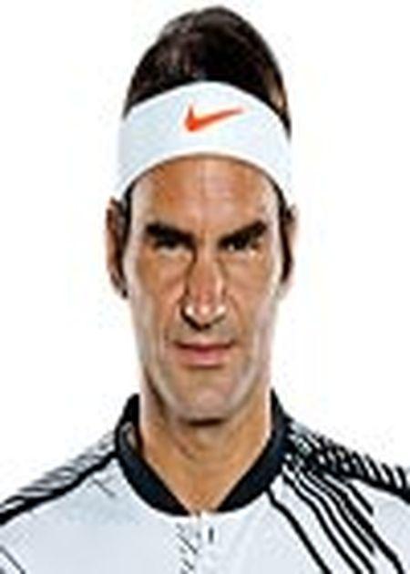 TRUC TIEP tennis Federer - Del Potro: 'Tau toc hanh' gap vat can lon - Anh 1