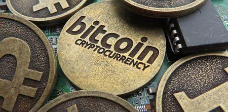 Loi nhuan tien dien tu bitcoin gap nhieu lan co phieu: Bung no dau tu - Anh 1