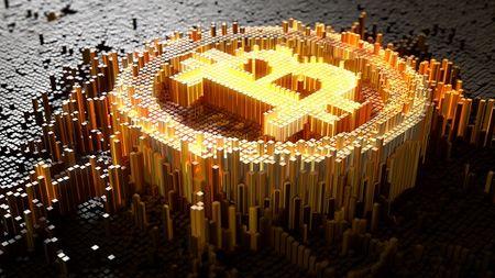 Loi nhuan tien dien tu bitcoin gap nhieu lan co phieu: Bung no dau tu - Anh 3