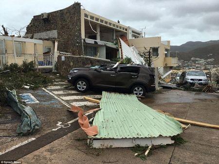 Bao Irma can quet Caribe, khien 10 nguoi thiet mang truoc khi vao My - Anh 4