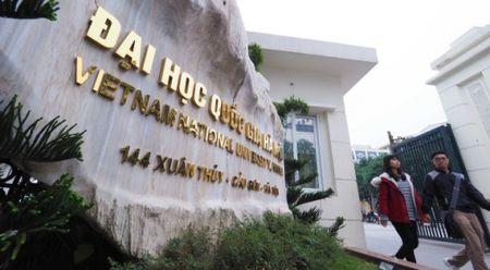 Nhom xep hang dai hoc Viet Nam lan dau cong bo thong tin khien nhieu nguoi bat ngo - Anh 1