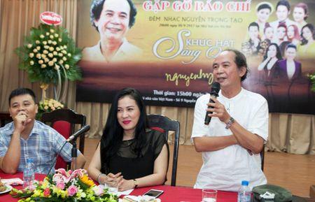 Nguyen Trong Tao - nguoi tung muon tu ban vao dau bang sung luc - Anh 2