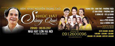 Nguyen Trong Tao - nguoi tung muon tu ban vao dau bang sung luc - Anh 4