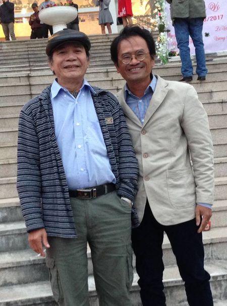 Nguyen Trong Tao - nguoi tung muon tu ban vao dau bang sung luc - Anh 6