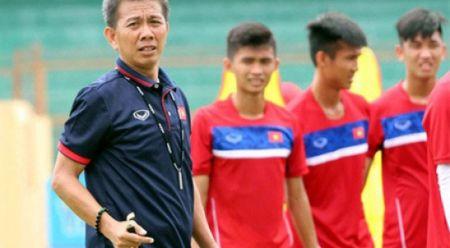 U.18 Viet Nam - Brunei: Khac Khiem lap sieu pham, Viet Nam nghien nat Brunei - Anh 1
