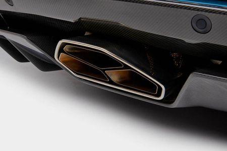Ra mat Lamborghini Aventador S Roadster gia 460.247 USD - Anh 13
