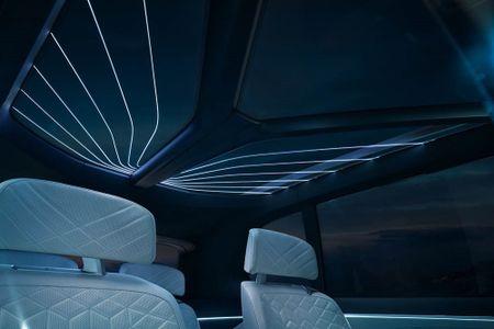 Hinh anh gay soc cua BMW X7 Concept chua tung thay - Anh 8