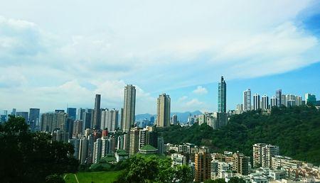 Ngam canh dep me hon o Hong Kong - Anh 10