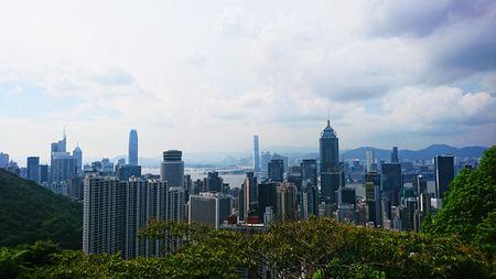 Ngam canh dep me hon o Hong Kong - Anh 11