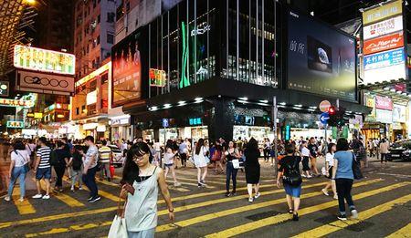 Ngam canh dep me hon o Hong Kong - Anh 14