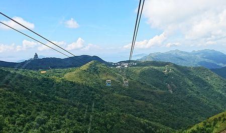 Ngam canh dep me hon o Hong Kong - Anh 6