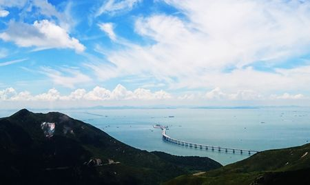 Ngam canh dep me hon o Hong Kong - Anh 7