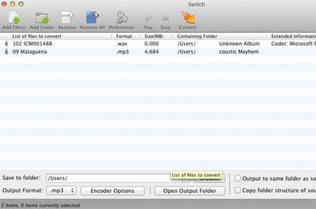 Cach chuyen doi file am thanh FLAC sang MP3 - Anh 10