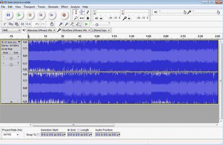Cach chuyen doi file am thanh FLAC sang MP3 - Anh 3