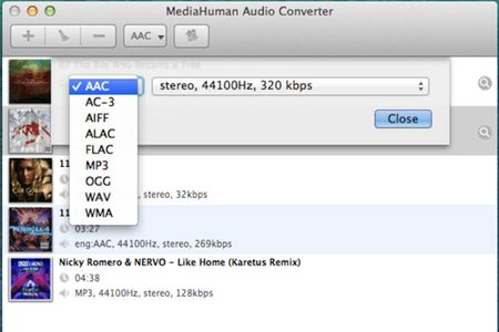 Cach chuyen doi file am thanh FLAC sang MP3 - Anh 5