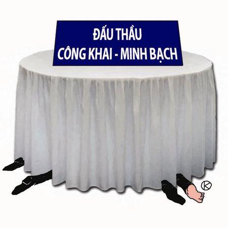 Chuyen dau phai o nguoi than - Anh 1