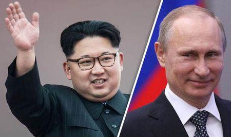 Tin the gioi dem qua: Ong Trump va ong Tap ban cach doi pho Trieu Tien - Anh 2