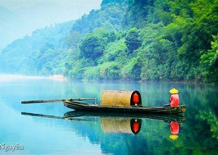 Nguoi khong chiem loi cho rieng minh thi ong Troi se khong de ho phai chiu thiet - Anh 1