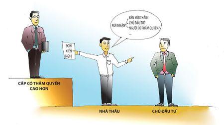 Mu mo nhu chi dan... trong HSMT (Ky 2 - Lac loi trong ma tran dia chi) - Anh 1