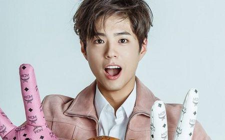 Fan ngan ngam khi 'thai tu be' Park Bo Gum lien tuc tu choi kich ban phim - Anh 3