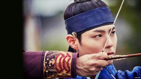 Fan ngan ngam khi 'thai tu be' Park Bo Gum lien tuc tu choi kich ban phim - Anh 6