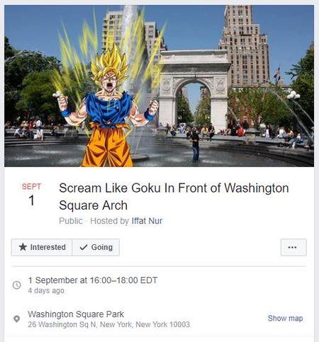Xuat hien hang loat event bat chuoc Naruto, Goku, Doraemon kho hieu tren Facebook - Nguyen nhan bat nguon tu dau? - Anh 5