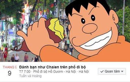 Xuat hien hang loat event bat chuoc Naruto, Goku, Doraemon kho hieu tren Facebook - Nguyen nhan bat nguon tu dau? - Anh 7