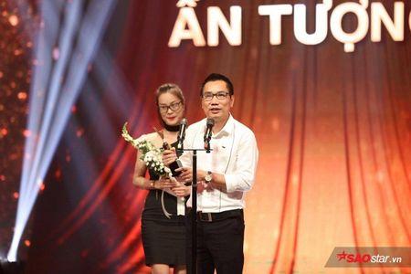 Sau giai thuong Cong hien, Sing My Song tiep tuc chien thang an tuong tai VTV Awards 2017 - Anh 4