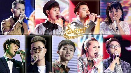 Sau giai thuong Cong hien, Sing My Song tiep tuc chien thang an tuong tai VTV Awards 2017 - Anh 5
