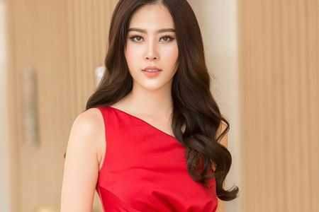 """Nam Em tro thanh nguoi mau vedette trong show dien """"The Dreamers"""" - Anh 1"""