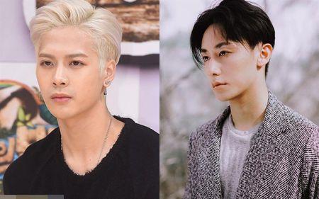 Jackson (GOT7) tam dung hoat dong vi suc khoe yeu, Rocker Nguyen 'voi' inbox tham hoi - Anh 2