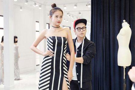 Khoe vong 3 'nay no', Angela Phuong Trinh bac bo nghi van bom sua - Anh 5