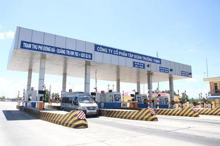Quang Tri de xuat giam den 70% phi qua tram BOT - Anh 1