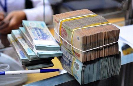 Boi chi Ngan sach Nha nuoc giam hon 60% - Anh 1