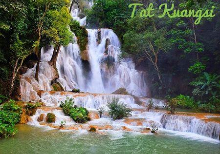 Hanh trinh Luang Prabang: Co do ngu trong may - Anh 1