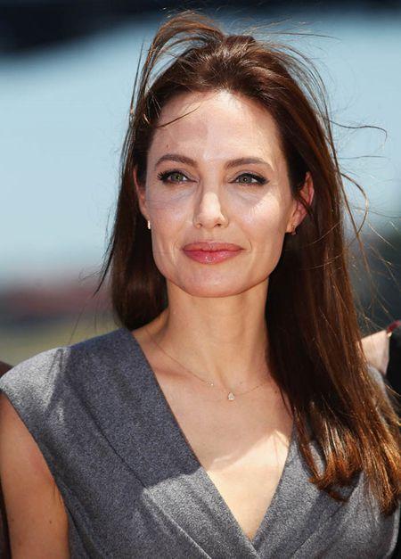 Angelina Jolie da vuot qua nguy co bi ung thu vu nhu the nao? - Anh 10