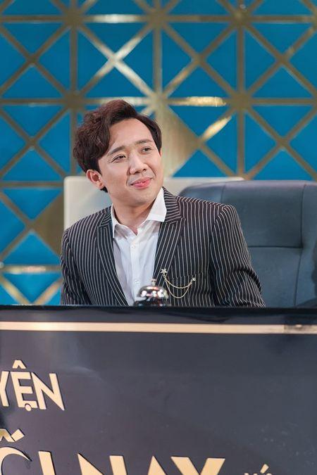 Dan sao Viet dinh dam on lai ky niem trong talkshow 'sang chanh' cua Tran Thanh - Anh 2