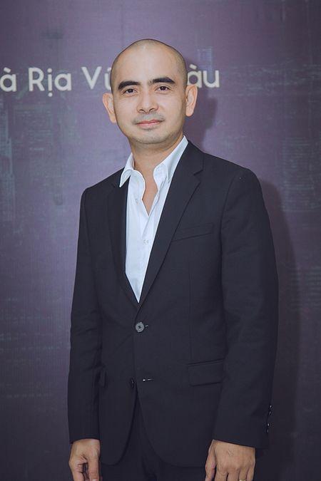 Dan sao Viet dinh dam on lai ky niem trong talkshow 'sang chanh' cua Tran Thanh - Anh 4