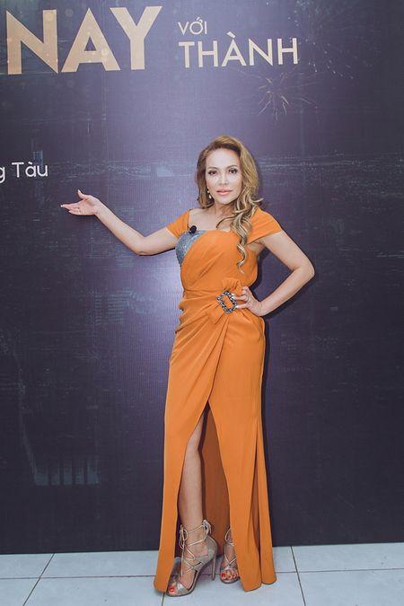 Dan sao Viet dinh dam on lai ky niem trong talkshow 'sang chanh' cua Tran Thanh - Anh 6