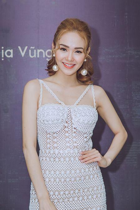Dan sao Viet dinh dam on lai ky niem trong talkshow 'sang chanh' cua Tran Thanh - Anh 7