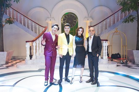 Dan sao Viet dinh dam on lai ky niem trong talkshow 'sang chanh' cua Tran Thanh - Anh 8