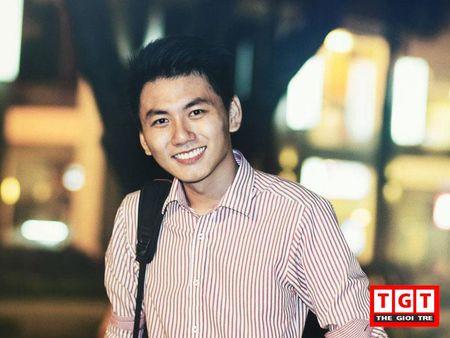 Tam chuyen cung Vlogger chuyen ve du lich - am thuc 'Khoai Lang Thang' - Anh 1
