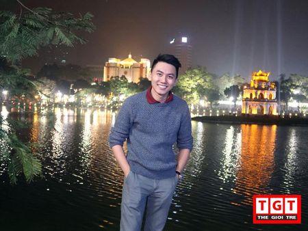Tam chuyen cung Vlogger chuyen ve du lich - am thuc 'Khoai Lang Thang' - Anh 2