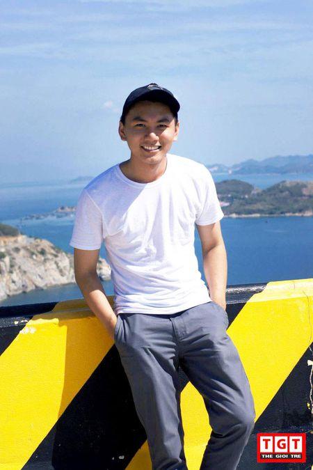Tam chuyen cung Vlogger chuyen ve du lich - am thuc 'Khoai Lang Thang' - Anh 4