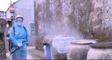 Thanh Hoa: Tang cuong phong chong dich sot xuat huyet do vi rut Dengue - Anh 1