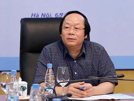 Hoi nghi Bo truong Moi truong ASEAN lan thu 14 se duoc to chuc tai Brunei - Anh 1