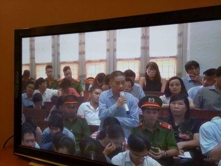 Tinh tiet moi dai an Oceanbank: Ong Ninh Van Quynh thua nhan co nhan tien cua Nguyen Xuan Son - Anh 1