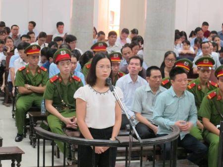 Dai an Oceanbank: 'Neu che giau, co quan dieu tra khong phat hien 1.500 ty dong chi lai ngoai' - Anh 1